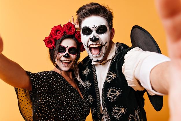 Pourquoi la fête des morts est une fête joyeuse au Mexique ?
