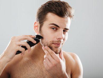 Comment faire pour se raser sans mousse à raser ?