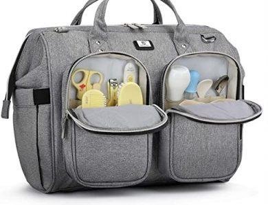 Quel tissu choisir pour un sac a langer ?