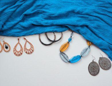 Comment nettoyer les bijoux ethniques en métal ?