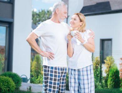 Comment bien choisir son pyjama quand on est en couple ?