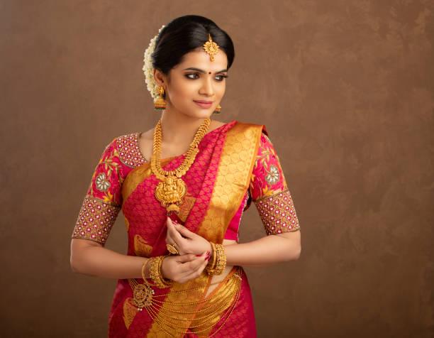 Comment porter des bijoux indiens ?