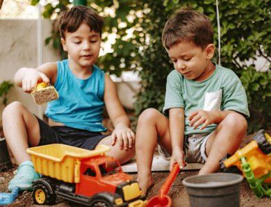 Comment bien choisir les jouets de vos enfants ?